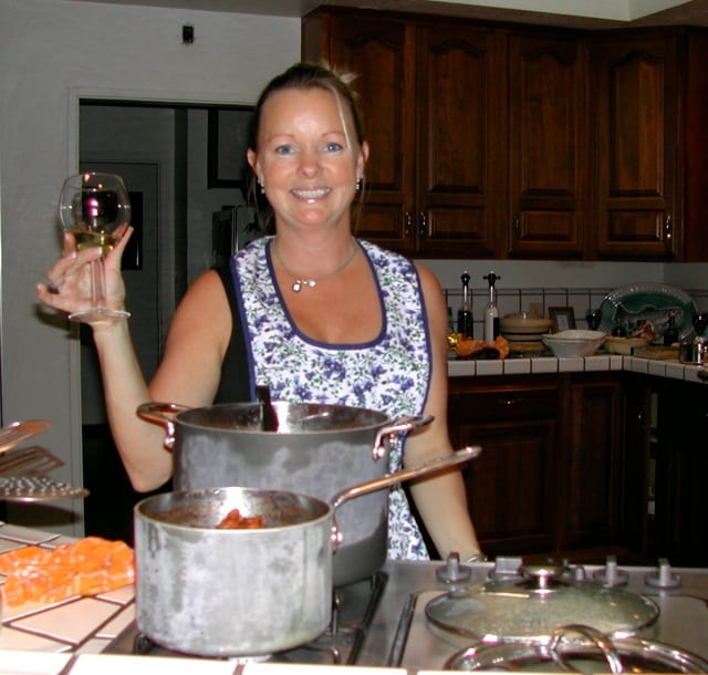 About Mary\'s Kitchen - Chef Services & Online Recipes